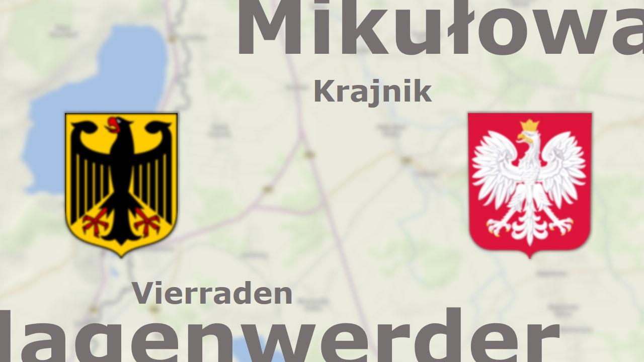Polish-German Agreement