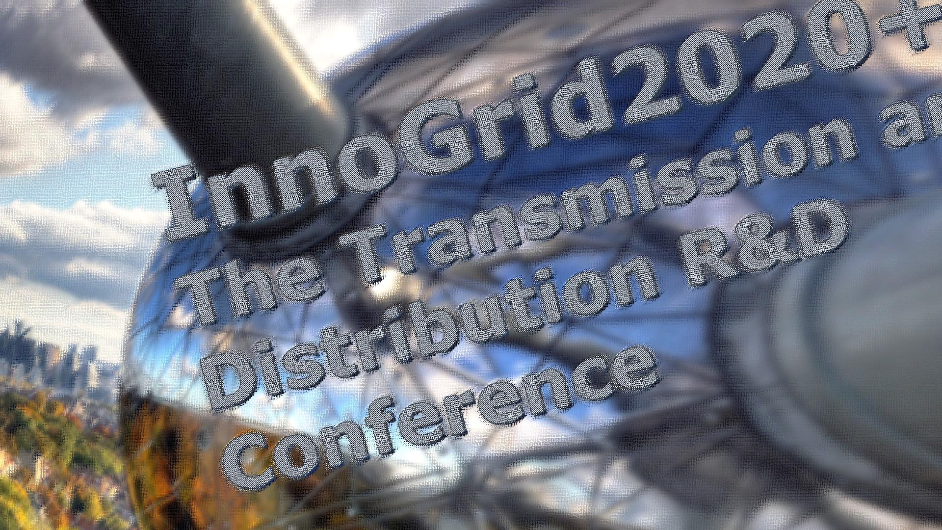 Register for InnoGrid2020+