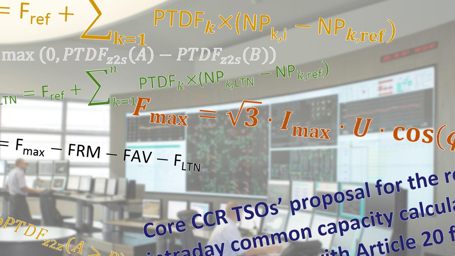 Public consultation CCM packages