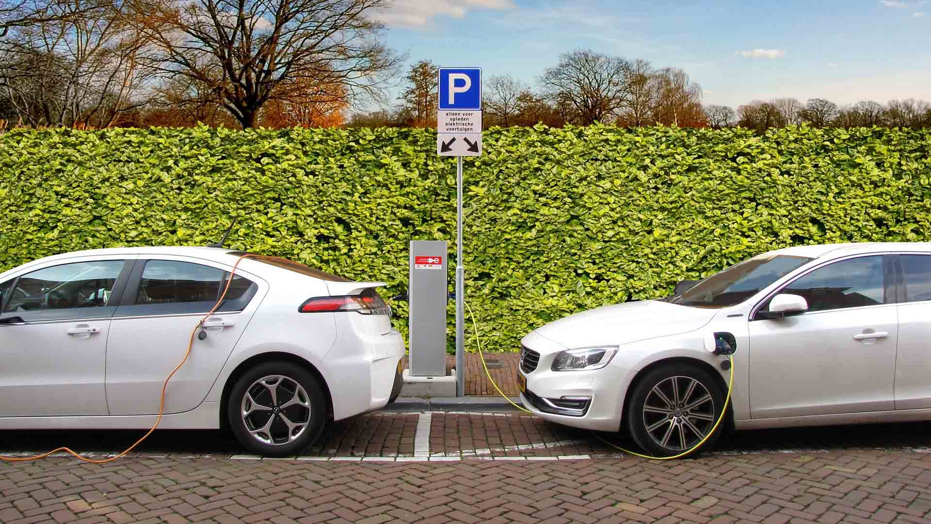 Pilot project on e-cars to support grid stability