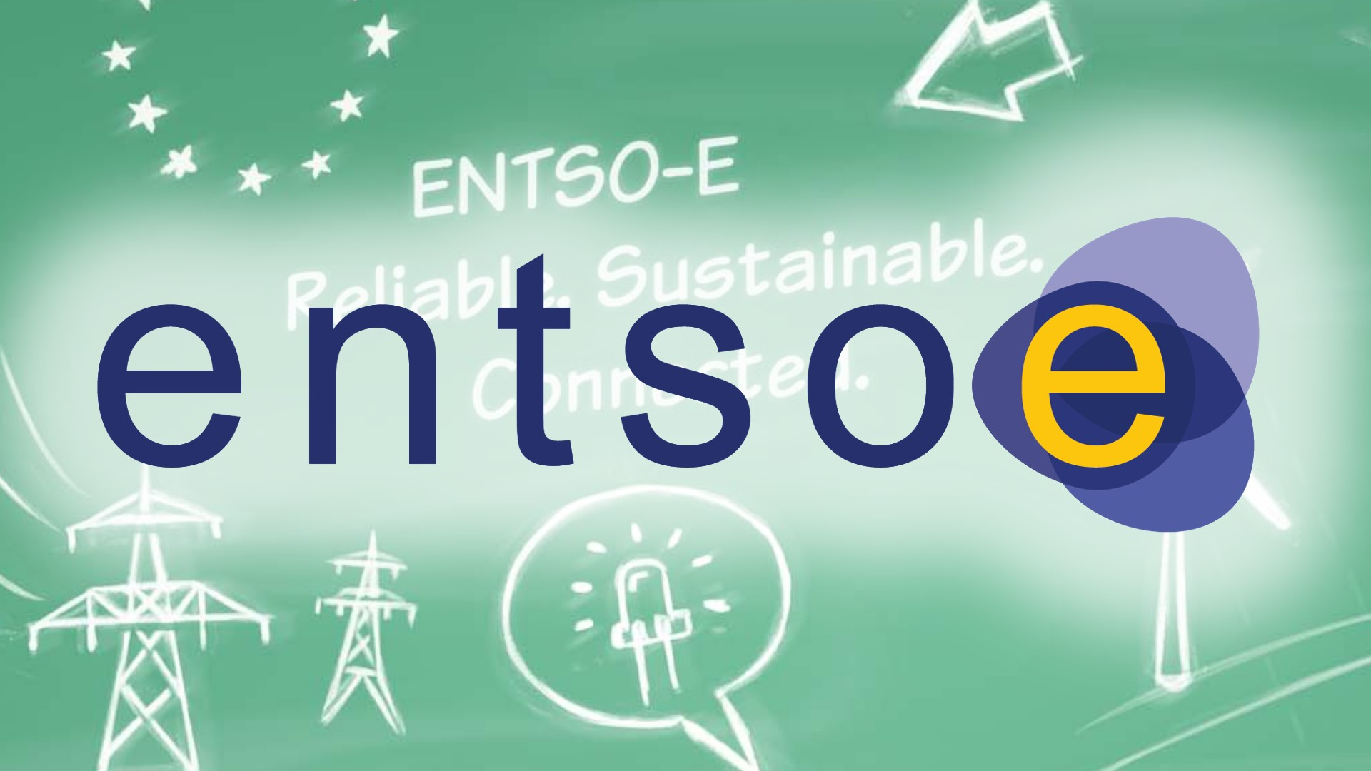 New ENTSO-E executive board completed