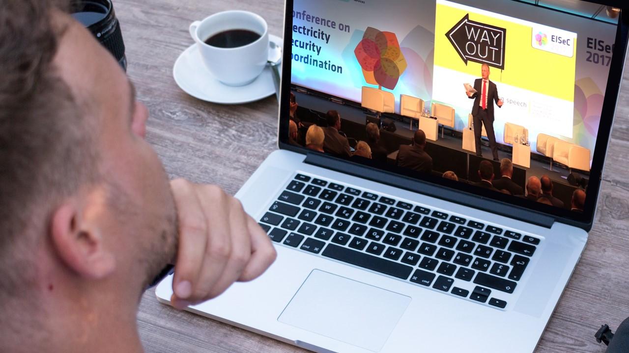 ElSeC 2017 slide decks and videos online