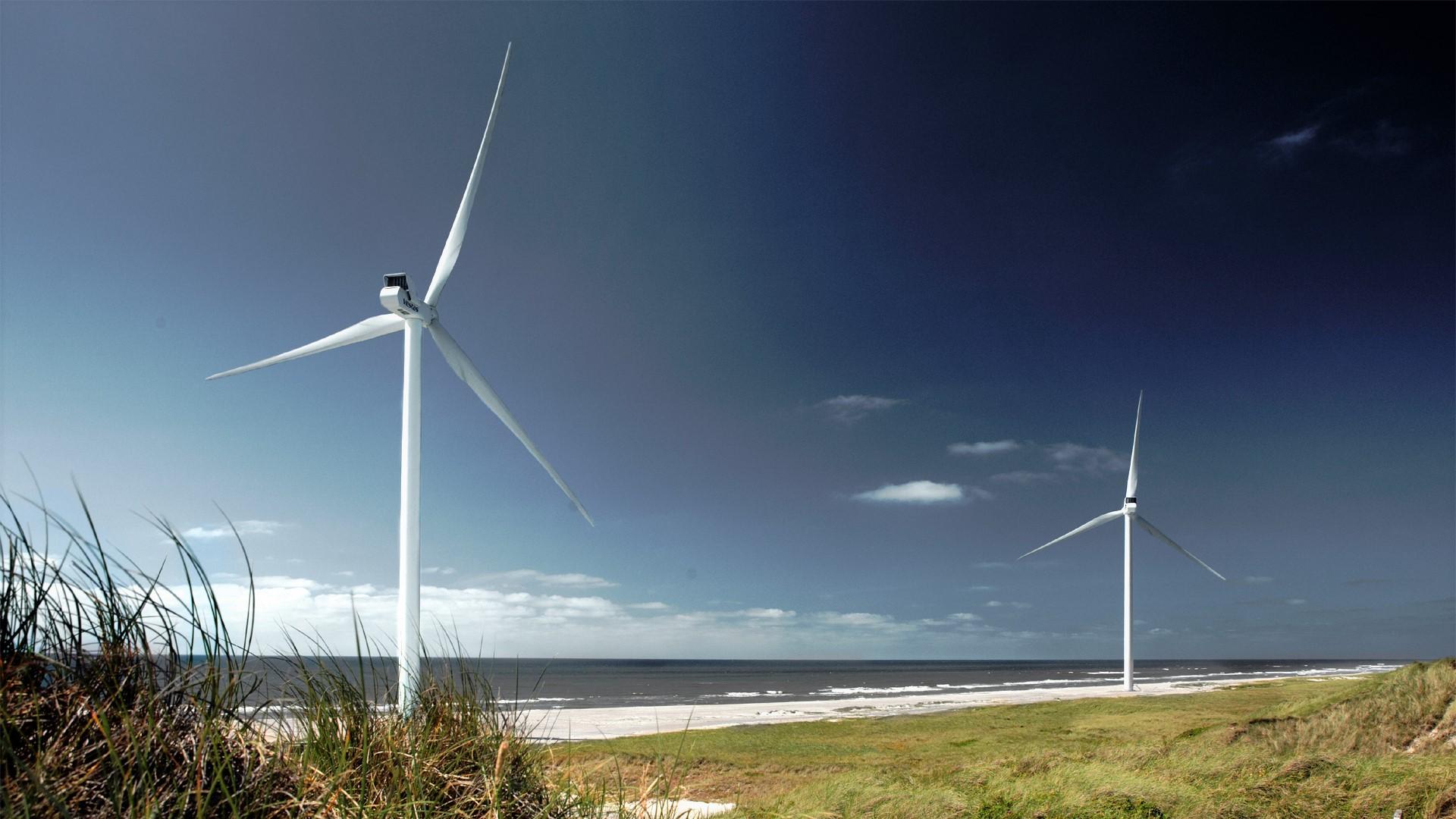 принт ветряные электростанции нового поколения фото оборудования, предметов интерьера
