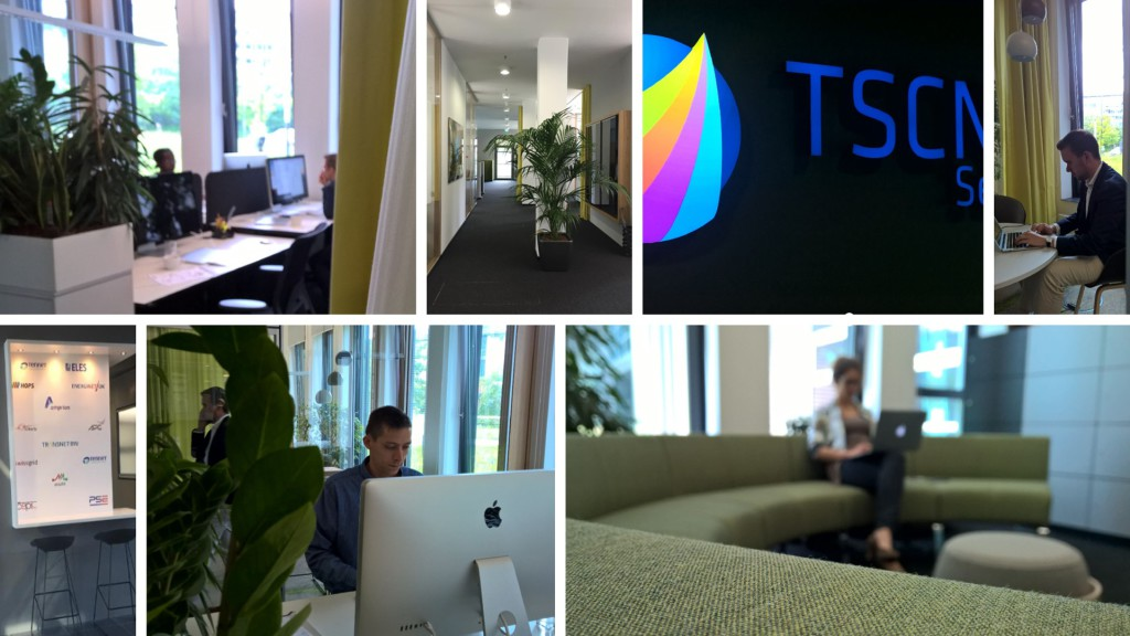 TSCNET's extended office 2016, details