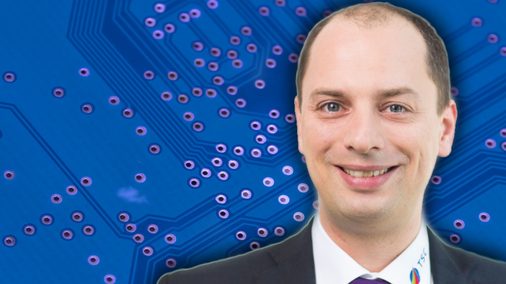 Jakub Maly, TSCNET Services