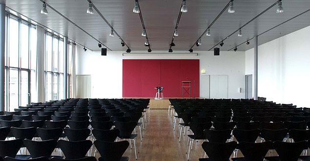 LiteraturhausSaal