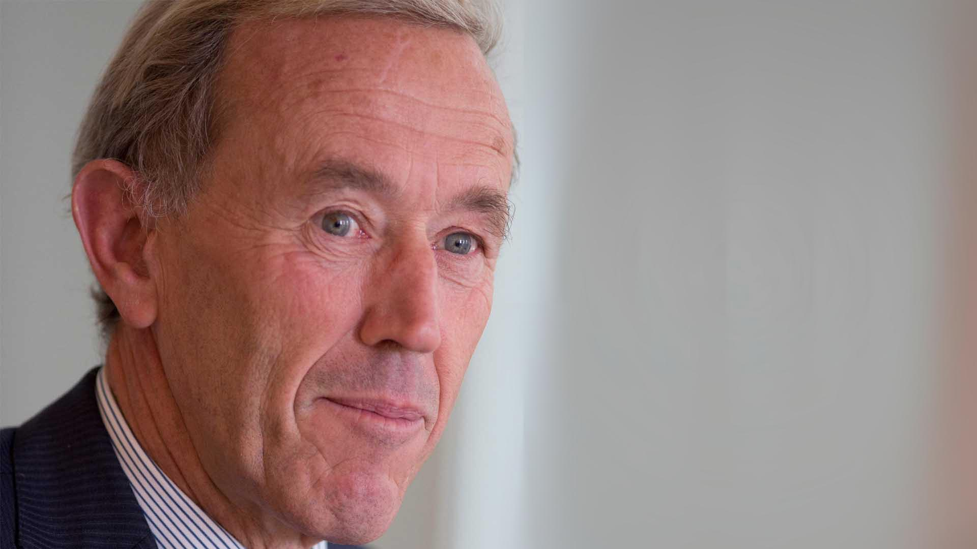 Mel Kroon to resign as CEO of TenneT