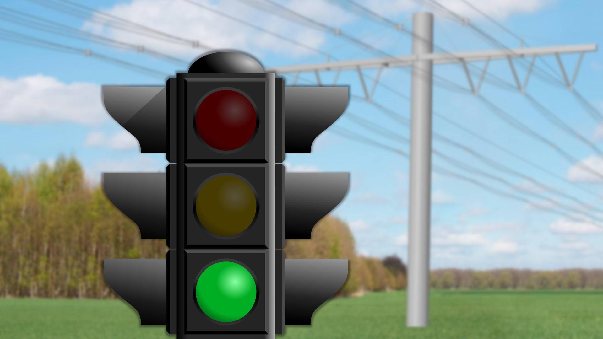 "Green light for ""compactLine"""