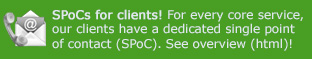 Get to know you SPoC