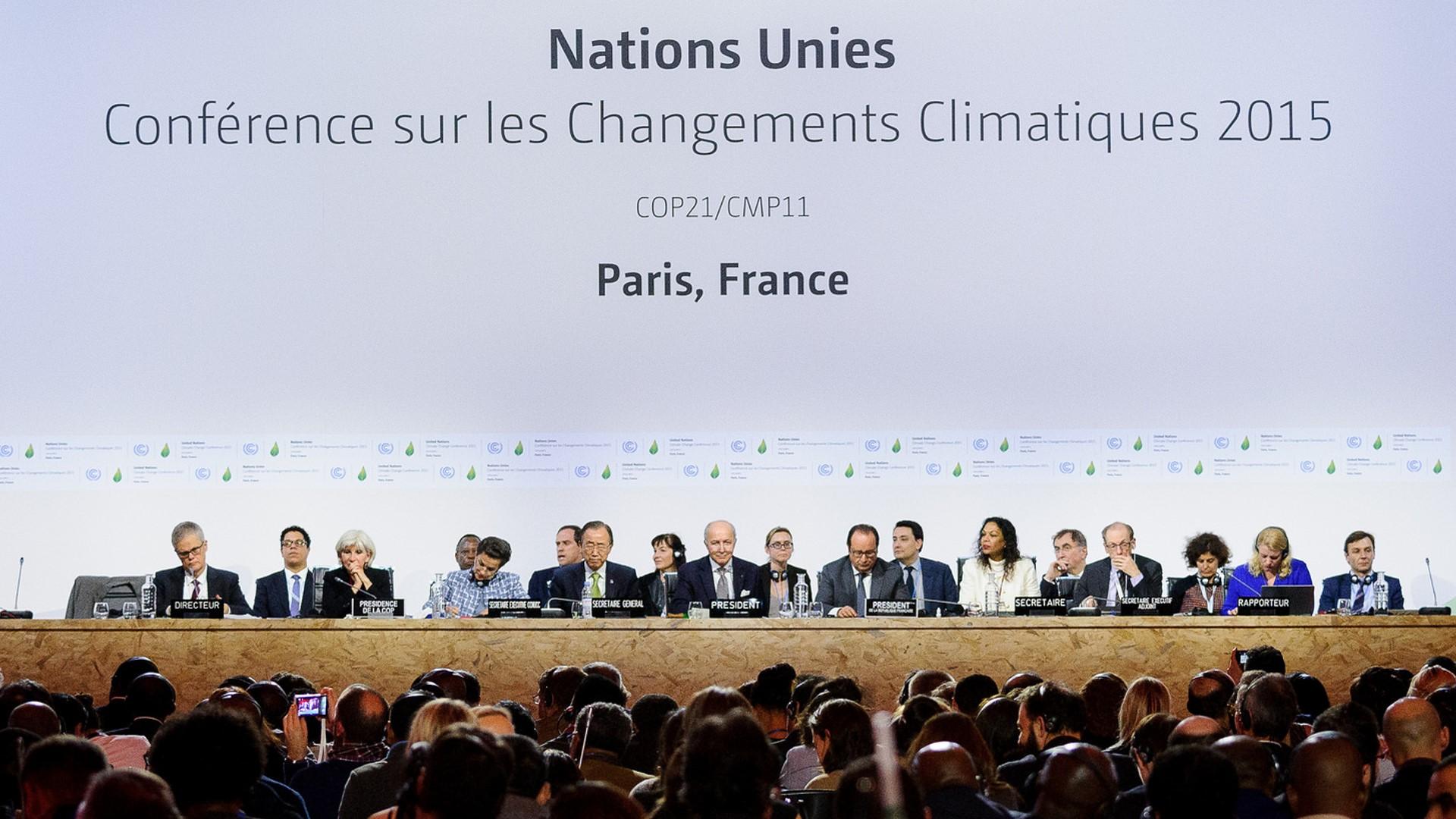 Panies Wel E Paris Climate Agreement TSC TSCNET